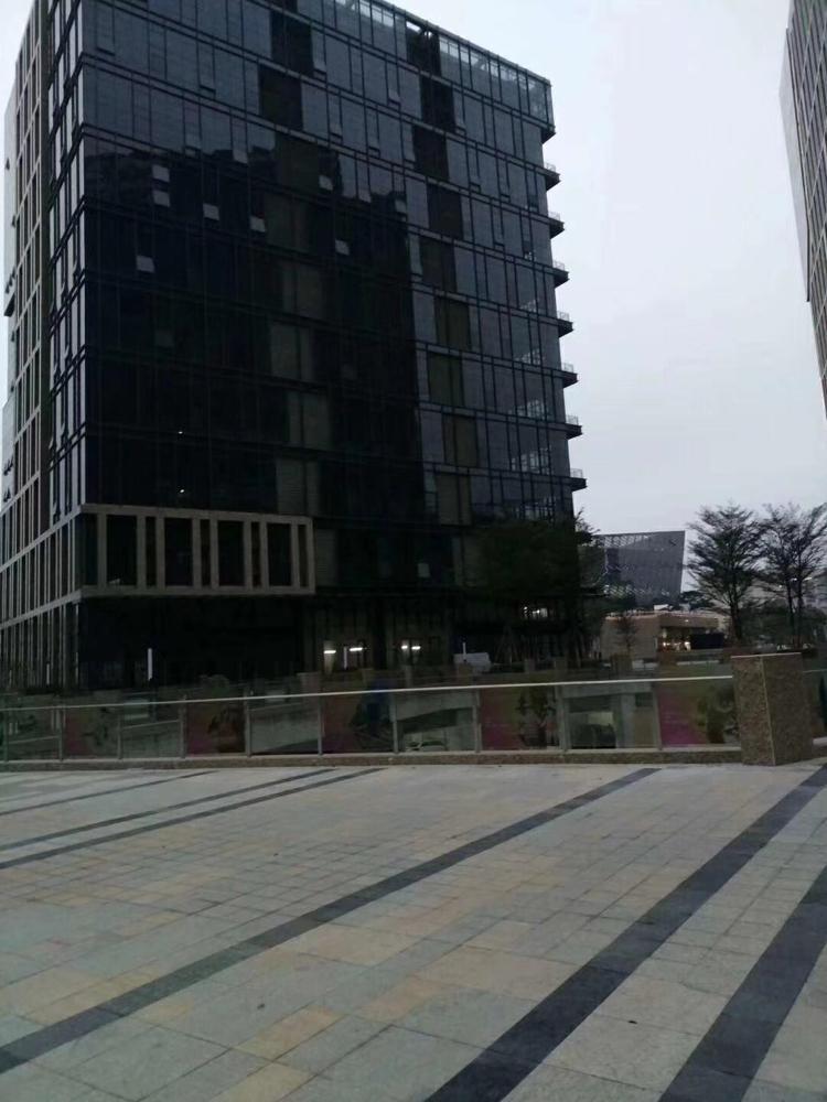 布吉李朗全新办公大楼-图2