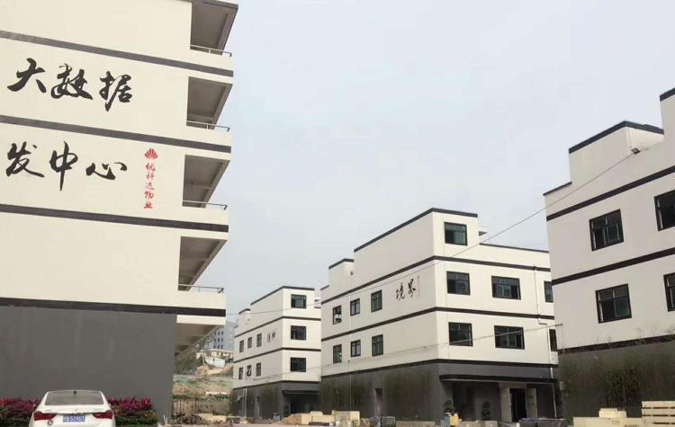 龙华主干道边楼上300至3000平办公创客中心招租