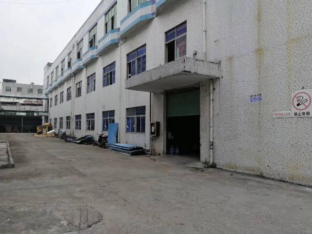 公明新围独院厂房三层6780平方