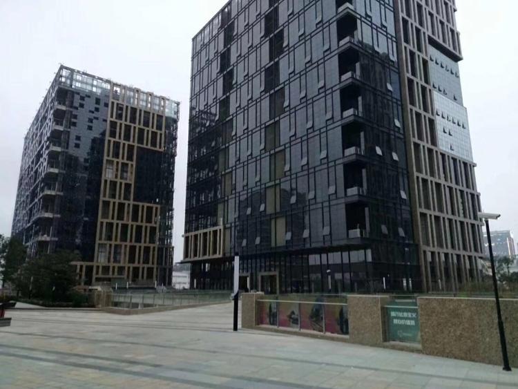 布吉李朗全新办公大楼-图4