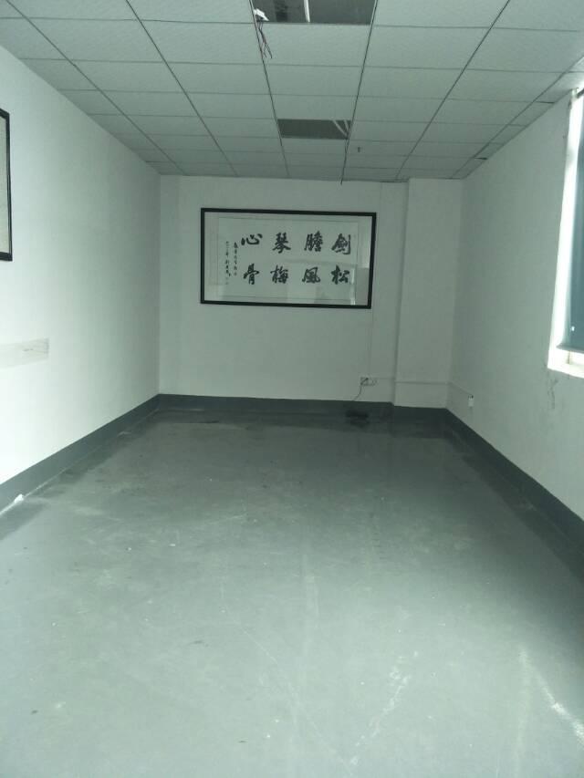 大浪罗屋围村委厂房,楼上600平招租