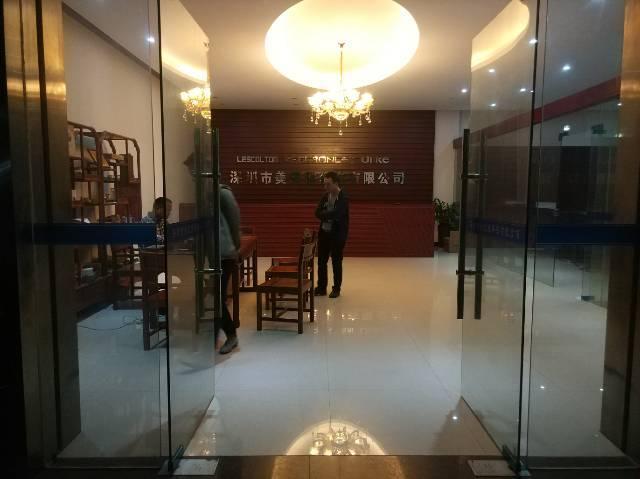 松岗燕川新出一楼厂房1000平方带装修有红本原房东低价招租