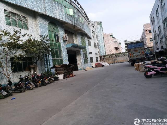 沙井独院一楼厂房高六米,厂房出租-图3