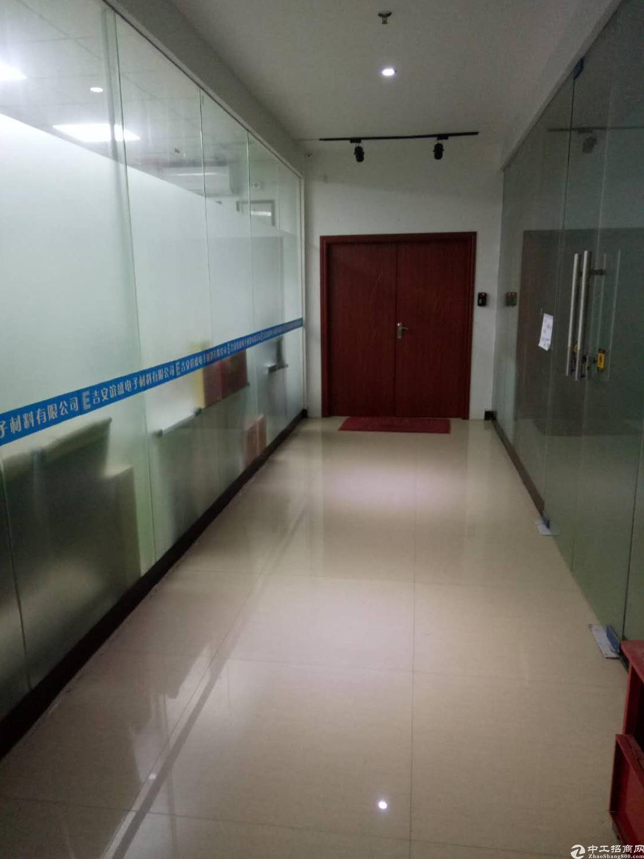 福永新出600平精装修厂房-图5