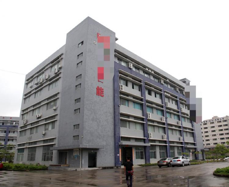 松岗5000平方独门独院厂房招租-图2