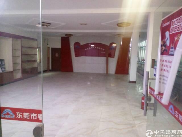 黄江镇带装修办公楼出租