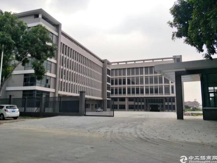 全新工业园新出原房东独院厂房12800平方米招租-图3