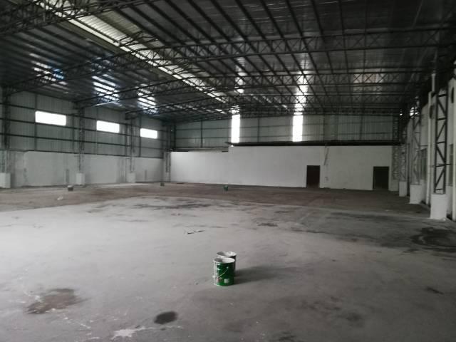 东莞市寮步镇新出原房东可做污染行业的厂房出租