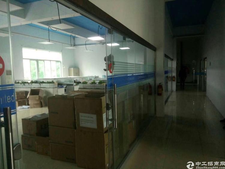 华南城附近1500平方米带装修水电齐全招租(可分租)-图2