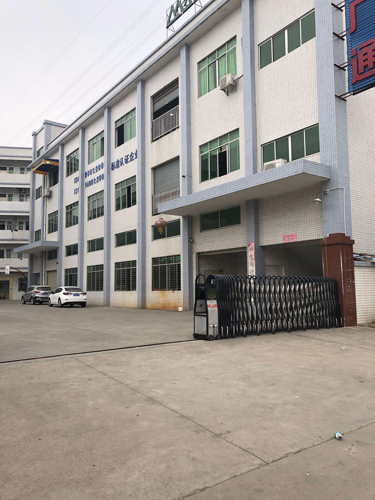 虎门原房东独院厂房出租5000平方、宿舍1000、实际面积-图2