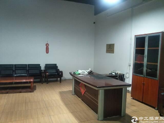 惠州水口花园式工业园区独栋厂房8900平方招租-图8