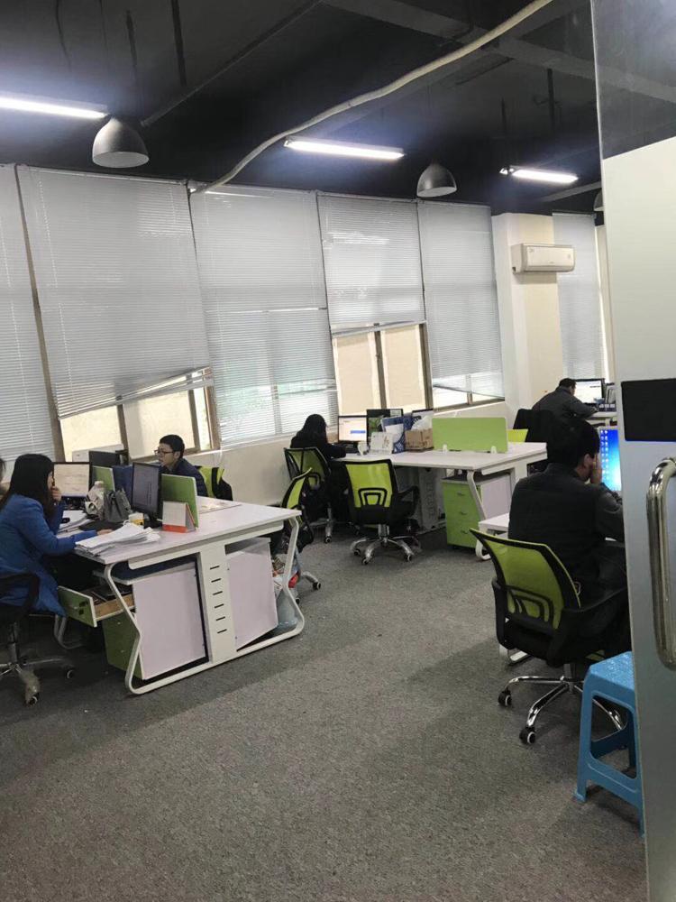 龙华大浪商业中心旁高新产业园精装修厂房900平-图4
