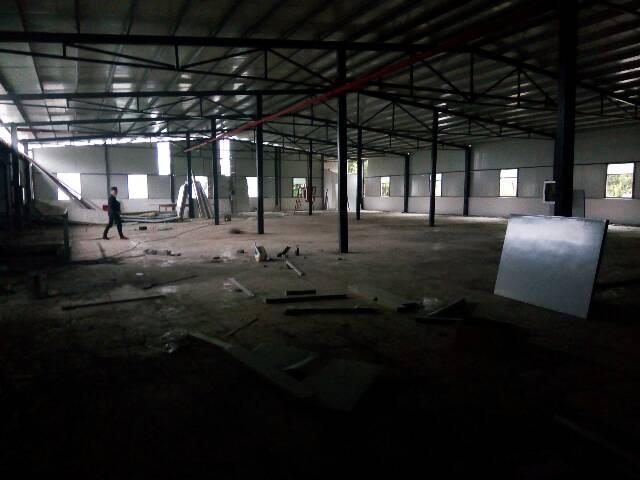 平湖原房东两层3000平米厂房仓库出租