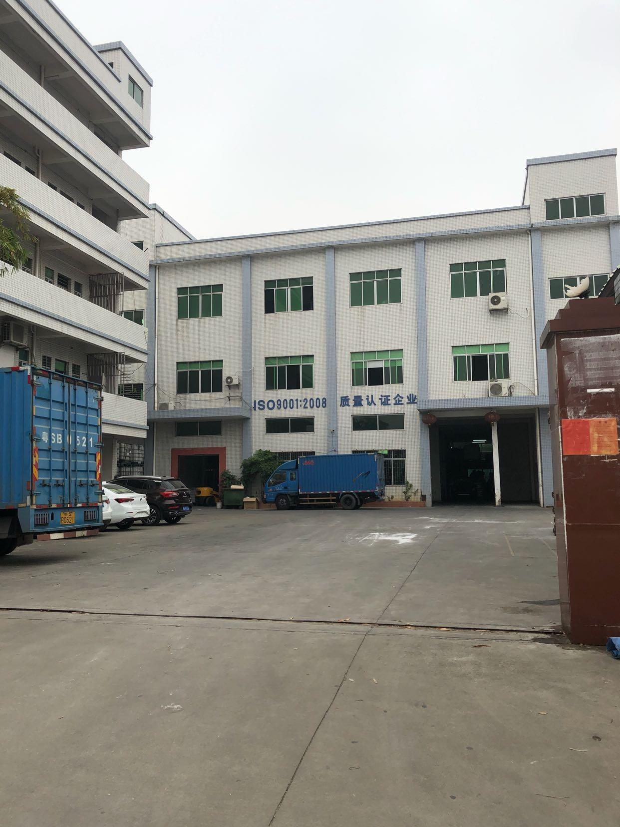 虎门原房东独院厂房出租5000平方、宿舍1000、实际面积