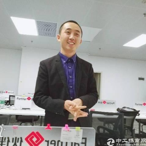 厂房经纪人赵宏
