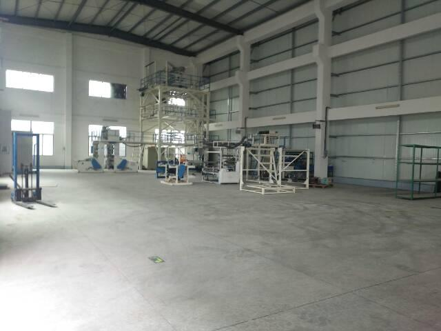 黄江镇全新独栋钢构厂房出租