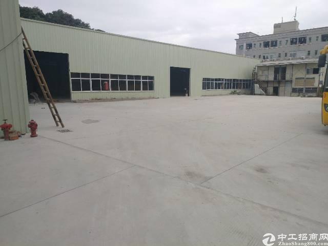 平湖广场附近全新钢构出租高8米