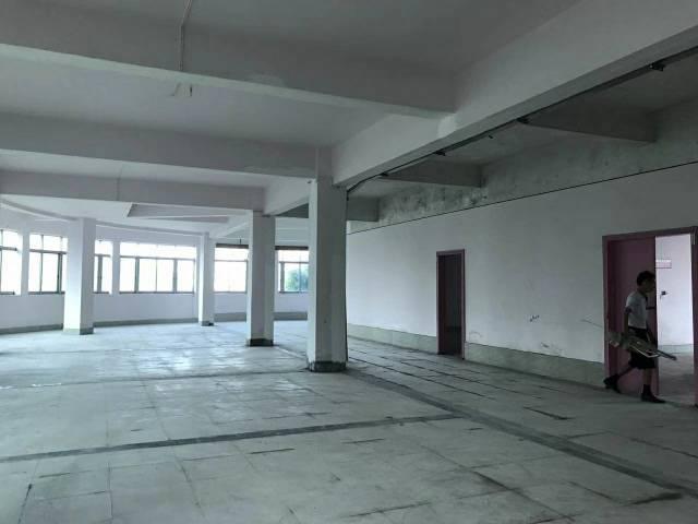 广州可明包九成新厂房近5万平米,价格实惠-图3