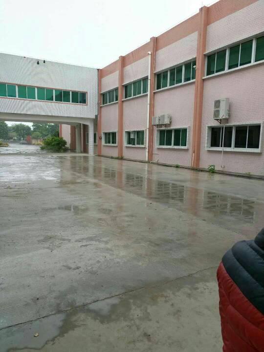高埗镇工业园区内独栋一楼标准厂房出租