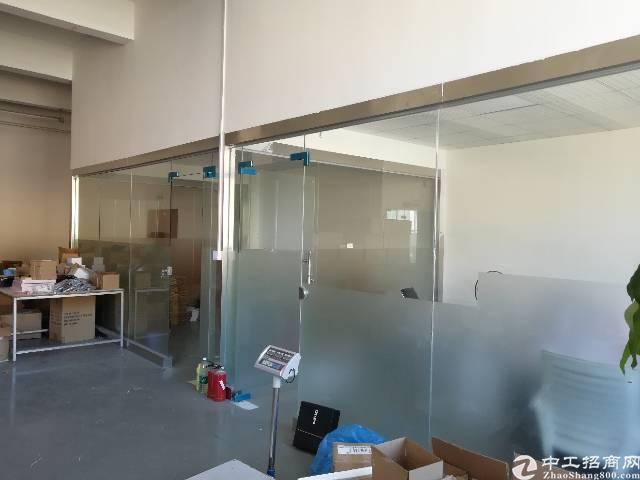 龙华新区大富工业园区三楼3180平方带精装修-图5