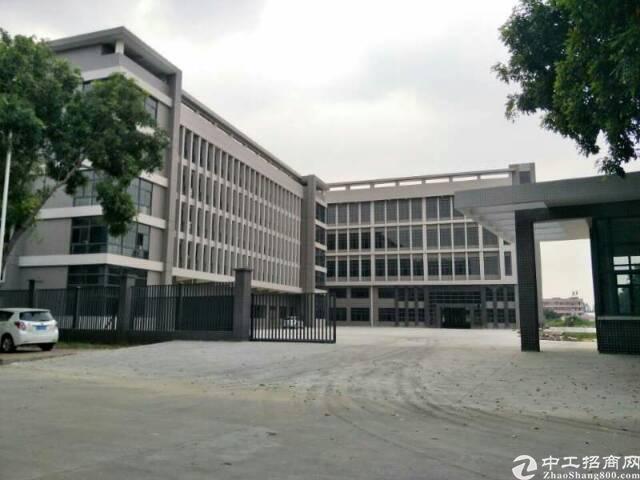 标准独院有证厂房出租17500平方