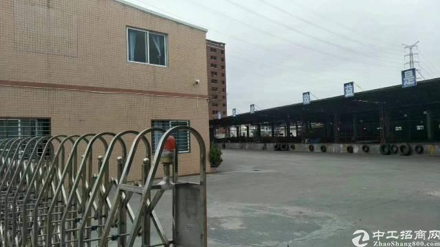 新出快递,物流仓库出租,站地面11800平,有卸货平台
