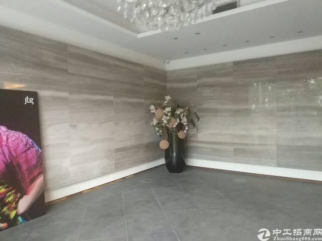 坂田靠近梅林关独门独院厂房豪华装修-图4