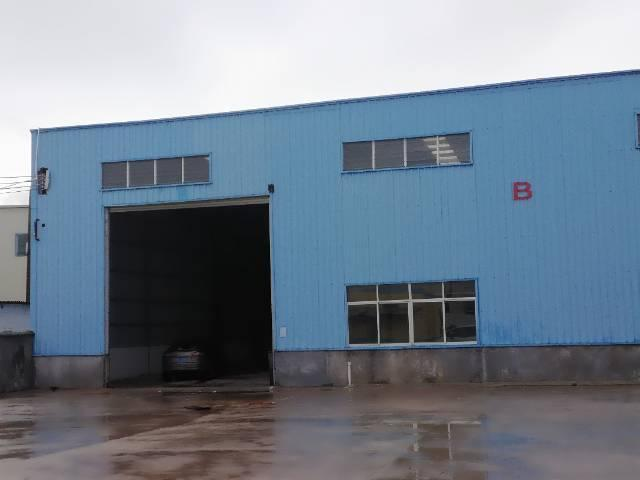 企石工业园区厂房