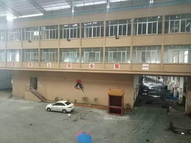 广州新塘新出独院标准厂房10000平方-图2