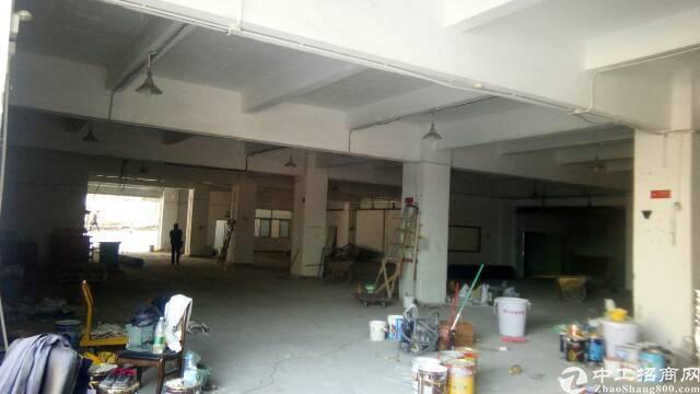 福永塘尾工业大道一楼1250平米厂房招租-图2