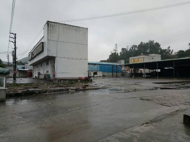 高速出口独院钢构厂房8500平方-图3