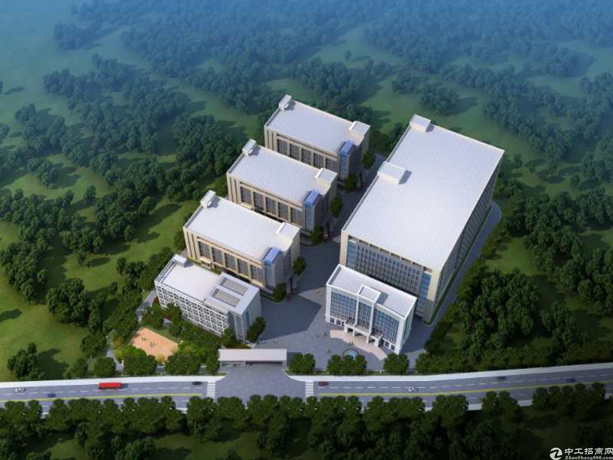 东坑新建厂房