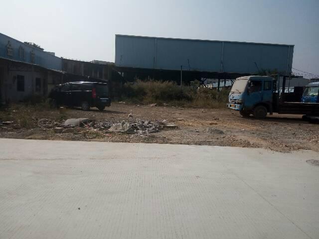 平湖新出滴水八米高2000平米仓库对外招租