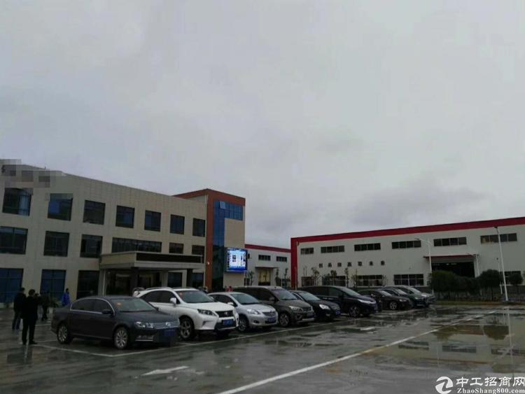 凤岗镇独立钢结构厂房带现成行车5000平方米出租