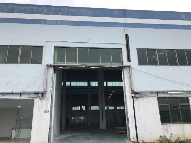原房东厂房