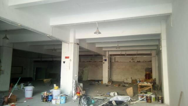 福永塘尾工业大道一楼1250平米厂房招租