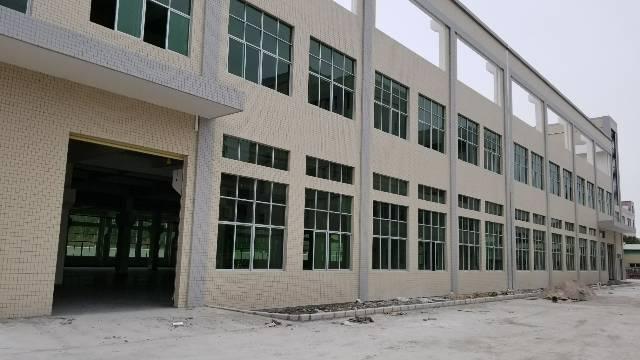 两层标准厂房7000平方出租