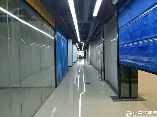 精装5A级写字楼未来地铁口-图5