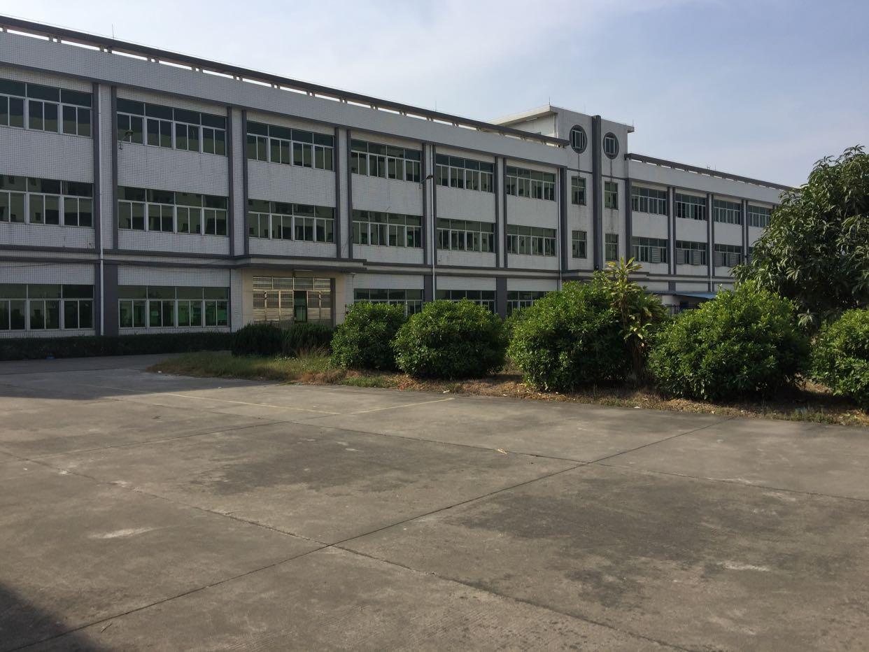 常平东站新出花园式厂房招租4500平方