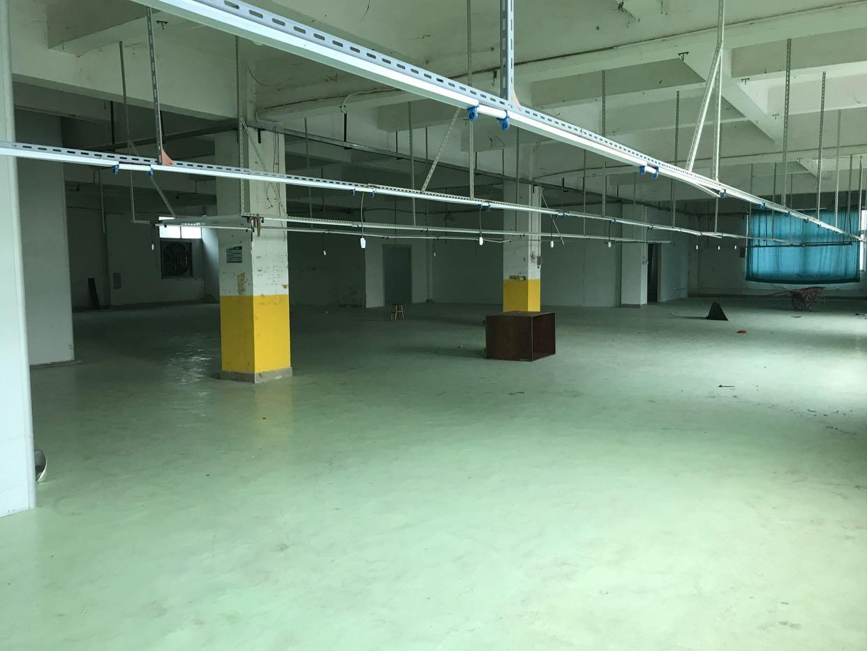 横岗 坳背市场新出一楼厂房500平 厂房出租-图2