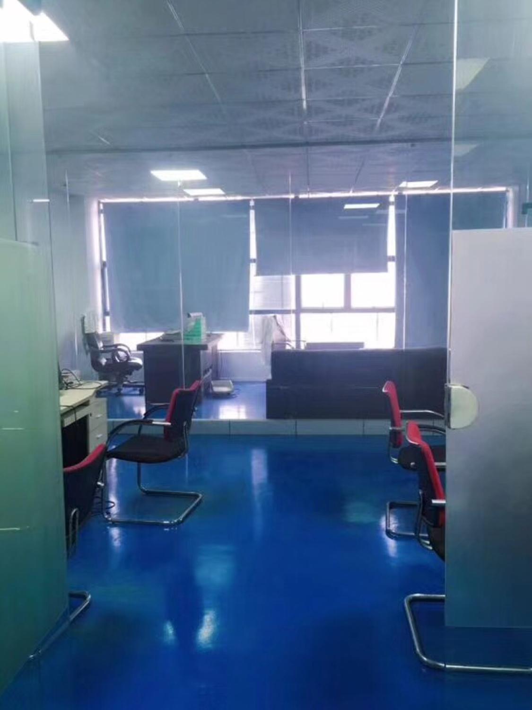 松岗新出精装修厂房1600平带无尘车间-图4