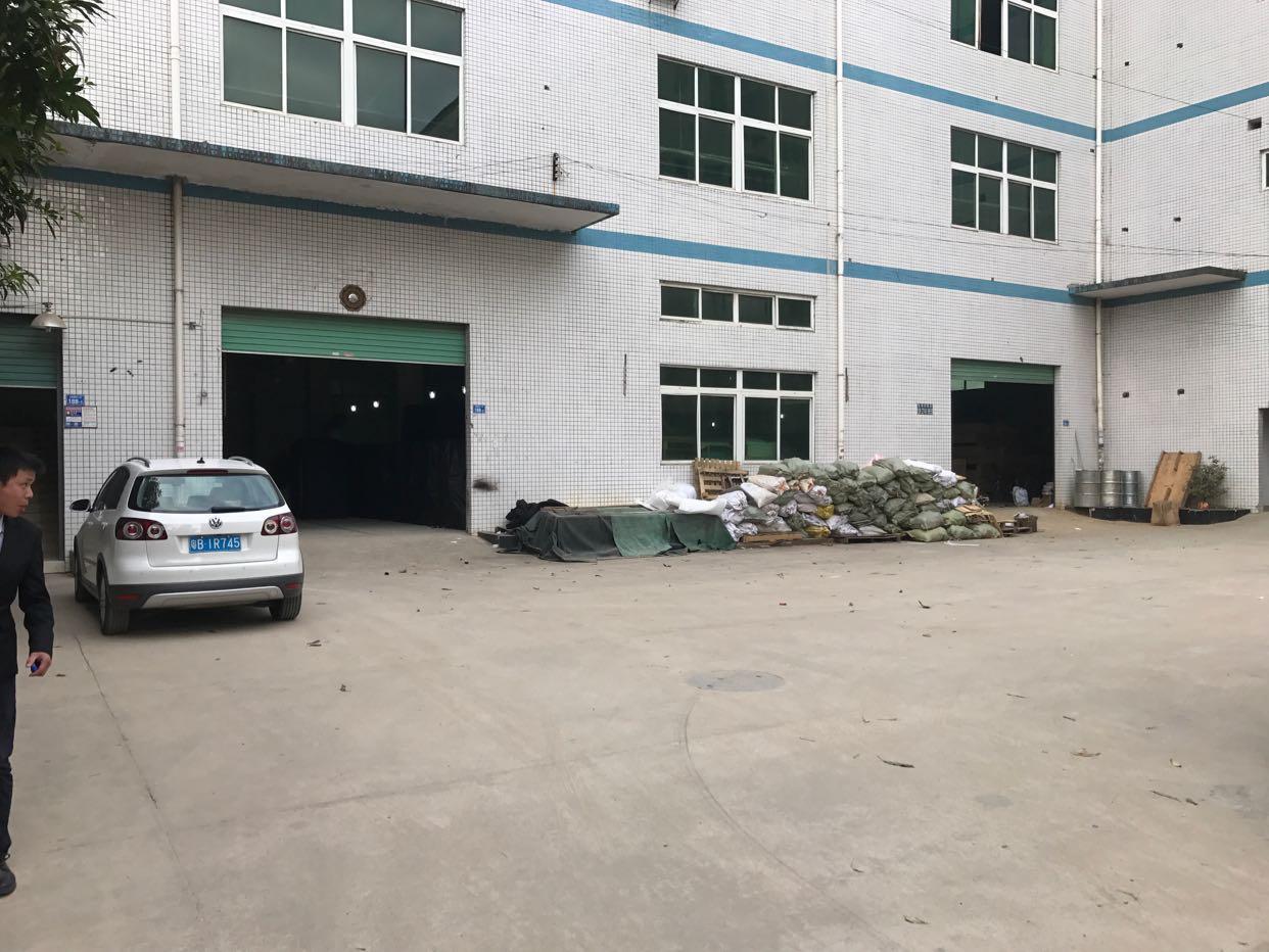 横岗 坳背市场新出一楼厂房500平 厂房出租-图3