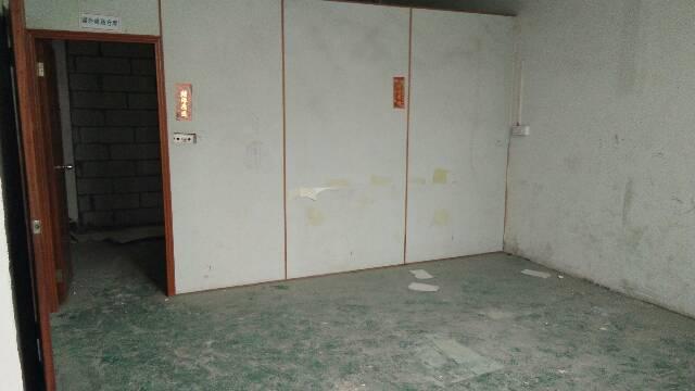 新木新出500平方二楼厂房招租-图2