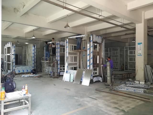 观澜福民新出独院三层3600平方带装修-图3
