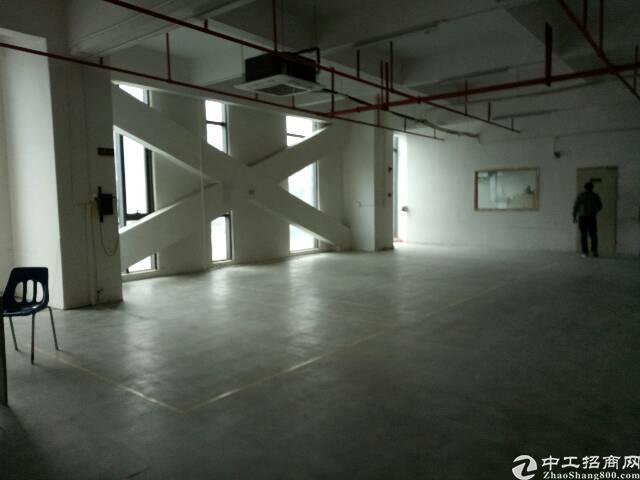 地铁口附近楼上豪华装修厂房960平方-图2