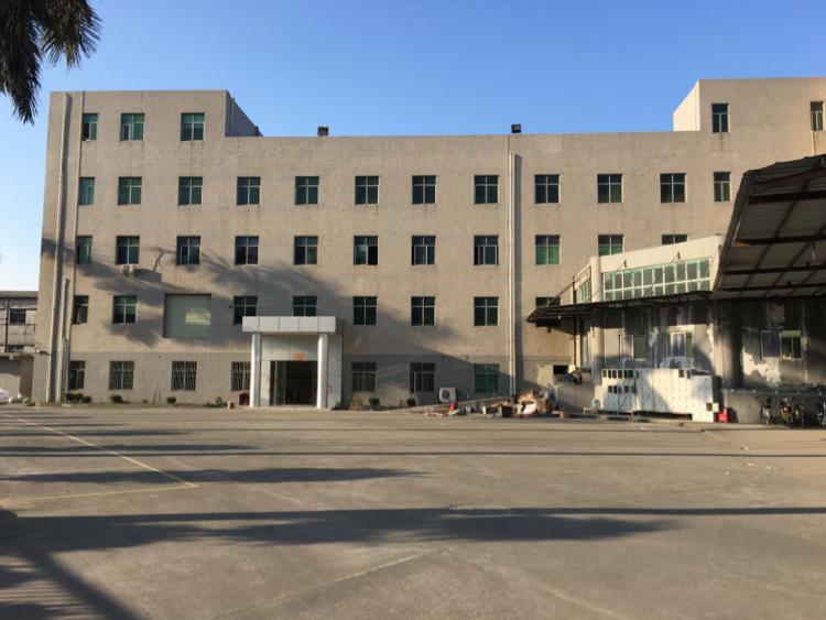 横岗四联独院厂房二楼650平米厂房出租-图2