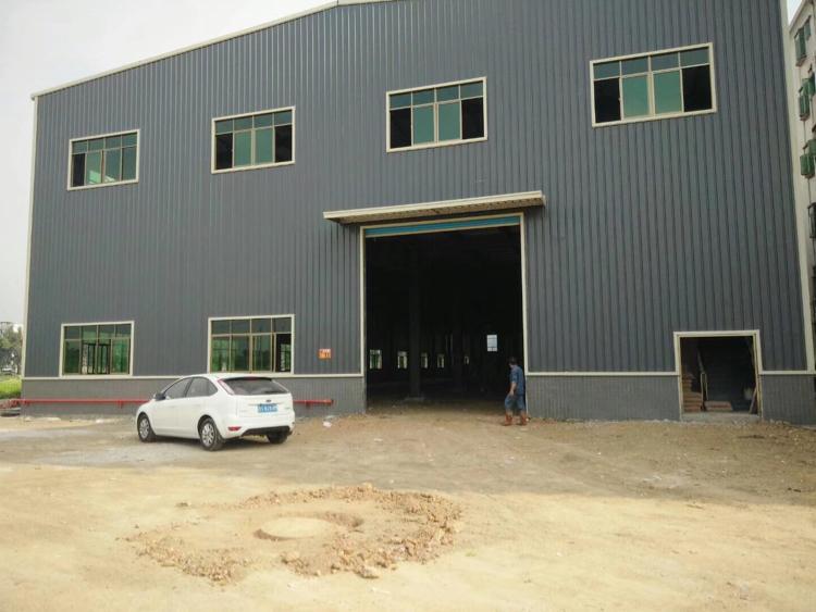 清溪镇新出单一层钢结构厂房4900平方-图3