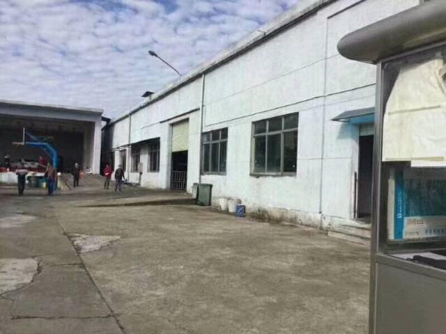 塘厦高速出口两公里独院单一层厂房2700㎡带卸货平台火爆抢租-图4