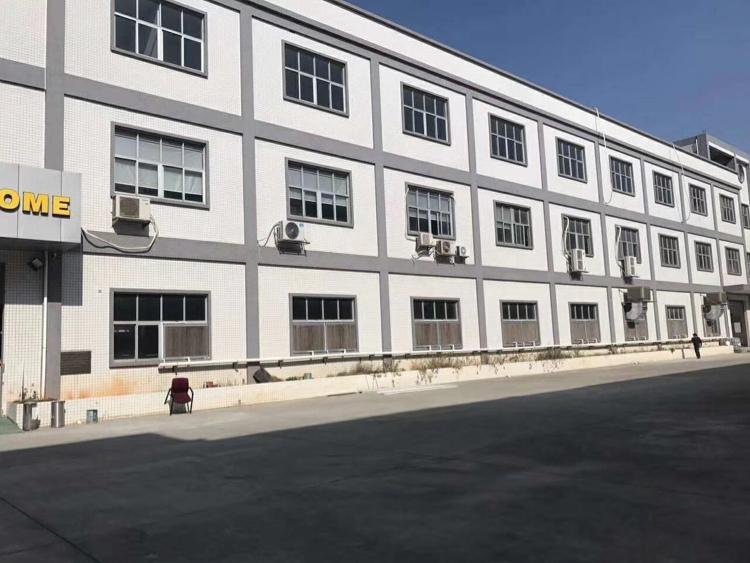 清溪全新独院厂房7600平方低价急租