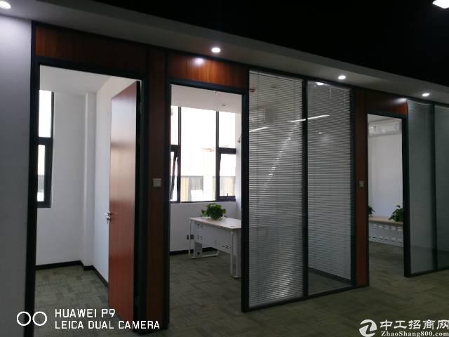 木棉湾地铁站甲级写字楼出租